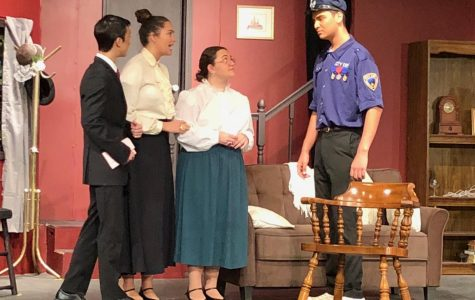 A Fall Play Laced with a Sense of Humor