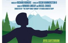 One Weekend Only: OFHS Drama Group Presents The Sound of Music