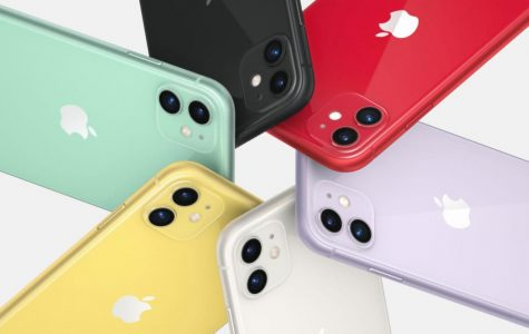 Apple Launches the iPhone 11 and Watch Series 5