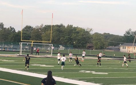 Oak Forest Soccer Kicks Childhood Cancer
