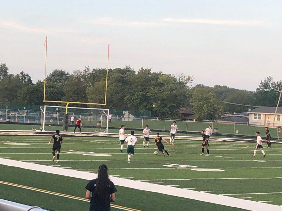 Oak+Forest+Soccer+Kicks+Childhood+Cancer