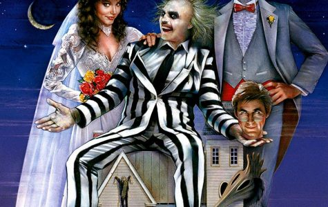 Beetlejuice Ushers in a Very Scary Halloween Homecoming