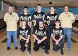 Bowling Conference Champs head to regionals this weekend!