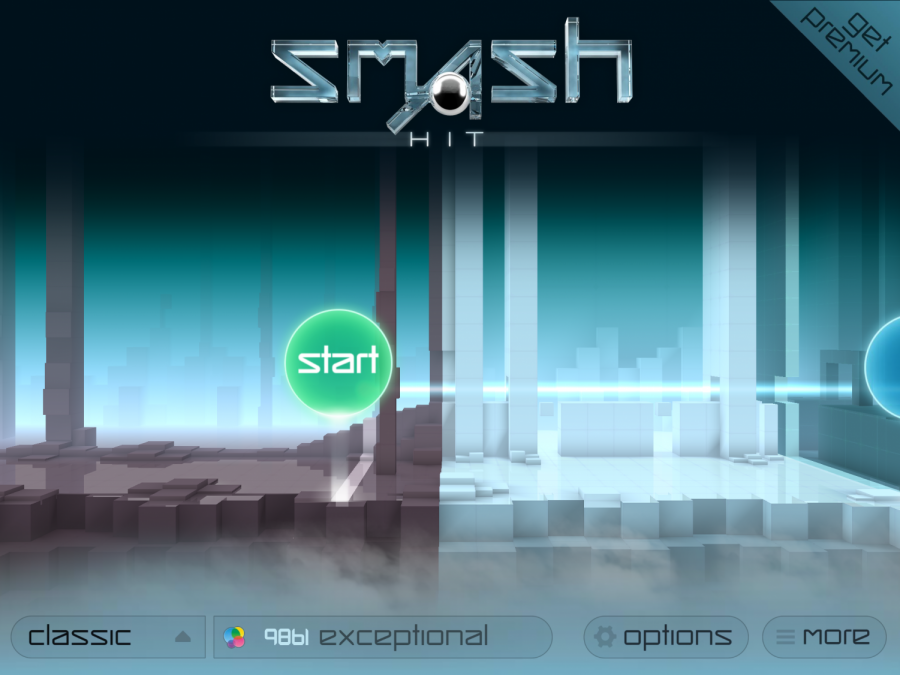 'Smash Hit' Lays Groundwork for Other Phone Games