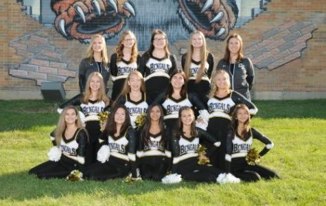 Dance Finishes 3rd at Sectionals, Advances to State Final
