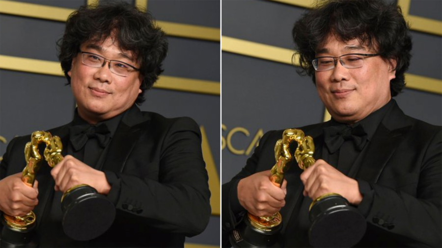 Parasite's Oscars Impact