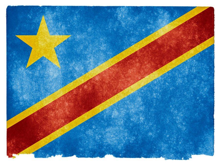DRC Is Bleeding