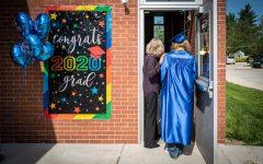 2020: The Lives of High School Seniors