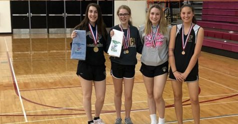 Badminton Stays Strong during Tough Times