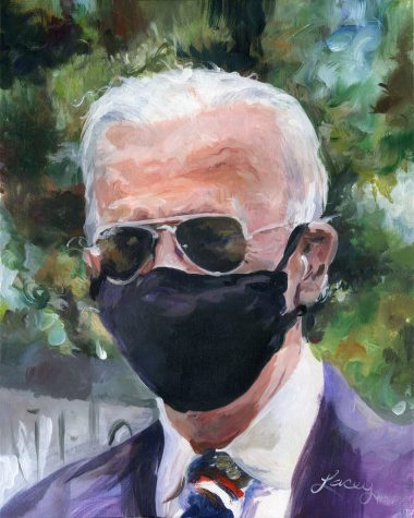 Biden Looks to Tackle Multiple, Sometimes-Interrelated Crises