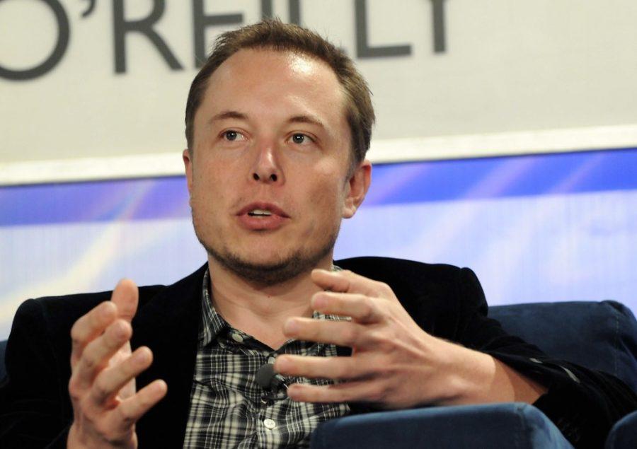 Elon Musk, Entrepreneur Par Excellence, Rockets to the Top of Global Wealth List