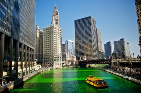 The Story Behind Those St. Patrick's Day Shenanigans