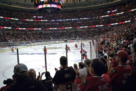Blackhawks Look to a New Era