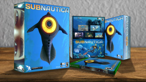 The One Where I Aggroed Three Reapers: Playing Subnautica
